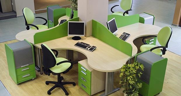 Die neuesten Trends für Büromöbel