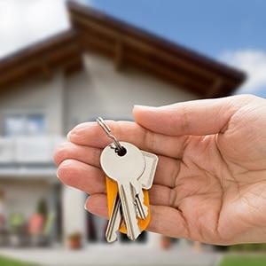 Umzugsratgeber - Übergabe der alten Wohnung - Einzug in die neue Wohnung