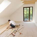 Verlegetipps für Holzfußboden